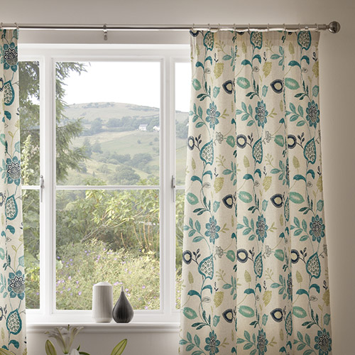 Hjc Cl 17 Chin Curtain Sienna and Teal Curtains