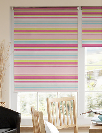 roman brewers home shoes roller by blinds products ballet pink sanderson
