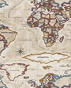 Atlas, Antique