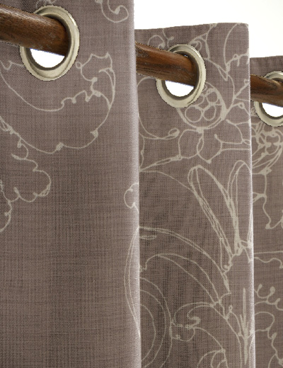 FRENCH DAMASK