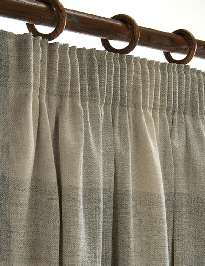 curtain details for colima charcoal next made to measure. Black Bedroom Furniture Sets. Home Design Ideas