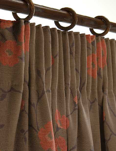 Salmon Curtains 28 Images Faux Silk Window Treatments Curtains Drape Grommet 63 Quot 95