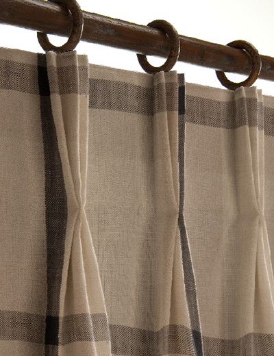 curtain details for manhattan ash next made to measure. Black Bedroom Furniture Sets. Home Design Ideas