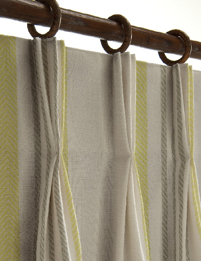curtain details for kudzu lime relish next made to measure. Black Bedroom Furniture Sets. Home Design Ideas