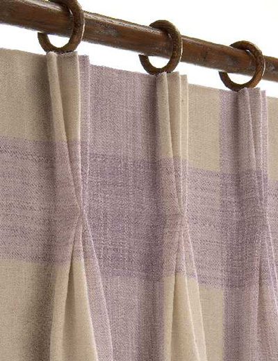 curtain details for cosy herringbone check mauve next. Black Bedroom Furniture Sets. Home Design Ideas
