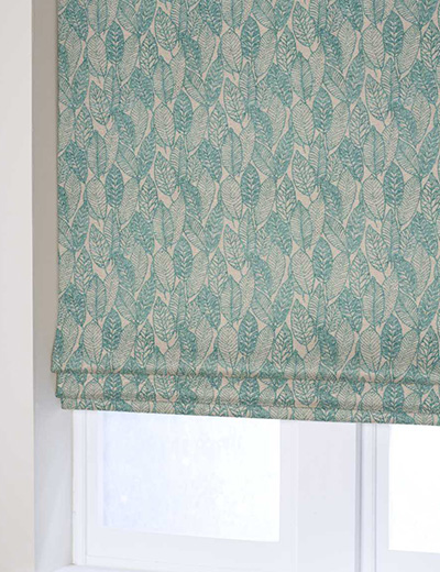 Curtain Landec Teal Next Made To Measure