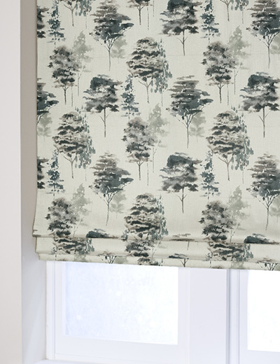 Roman blinds image
