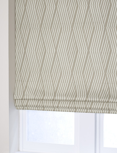 Roman blinds image