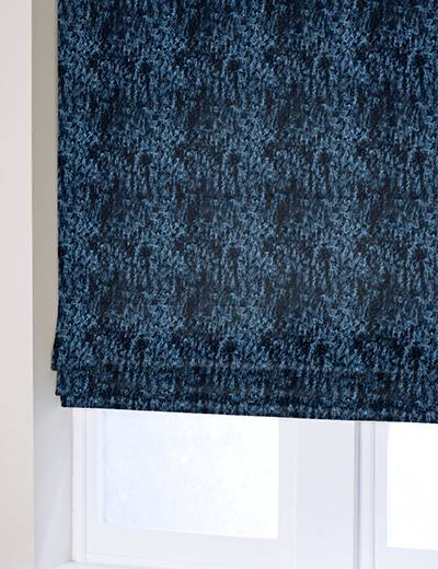 Curtain Crushed Velvet Navy Next Made To Measure