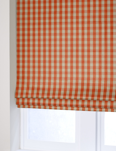 Blind Details For Cheers Orange Next Made To Measure