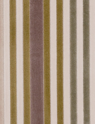 Curtain Details For Luxury Velvet Stripe Green Next Made To Measure