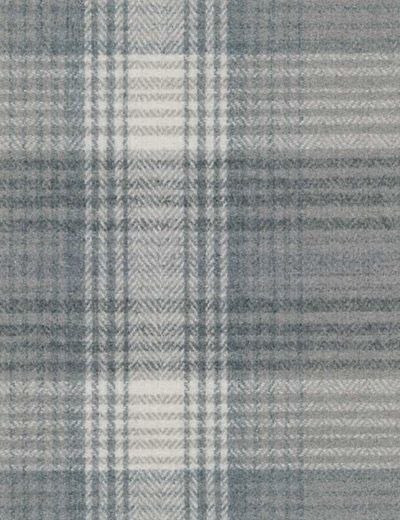 Curtain Decor Ideas For Living Room: Buy Cosy Check, Mink Fabric By The Metre