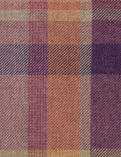 Buy Kingsley Check Pink Fabric By The Metre Next Made