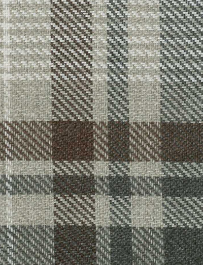 WOVEN STIRLING CHECK