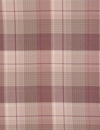 Curtain Jacquard Check Mauve Next Made To Measure