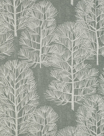 Curtain Tree Print Natural Next Made To Measure
