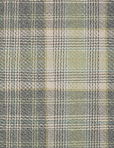 Curtain Details For Woven Check Milton Green Next Made