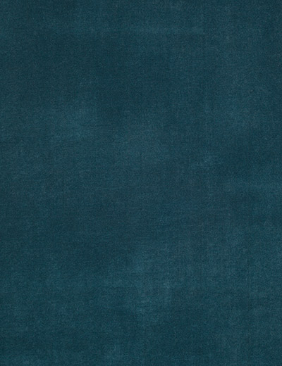 Curtain Soft Velour Dark Teal Next Made To Measure