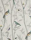 CHINOISERIE BIRD