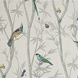 CHINOISERIE BIRD