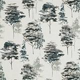 WOODLAND TREE PRINT
