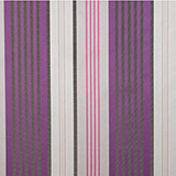 OPULENT SATIN STRIPE