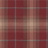 WOVEN CHECK STIRLING