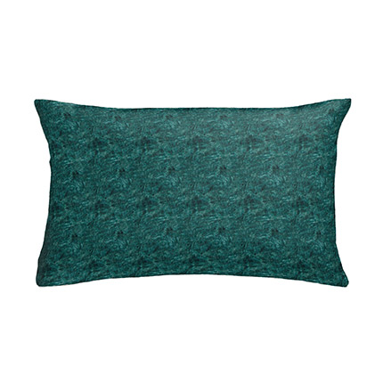 Crushed Velvet Dark Teal Next Made To Measure