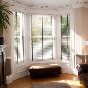 Curtain Express Venetian Blinds