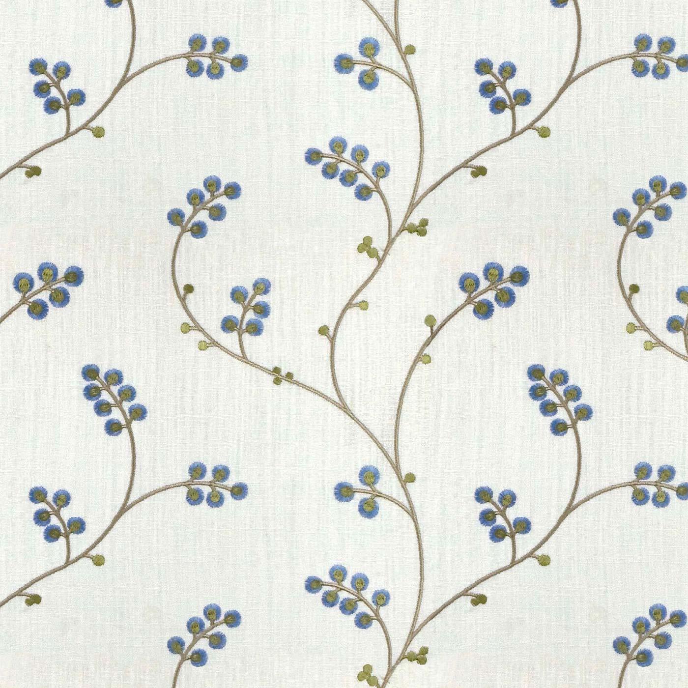 Hedgerow Powder Blue
