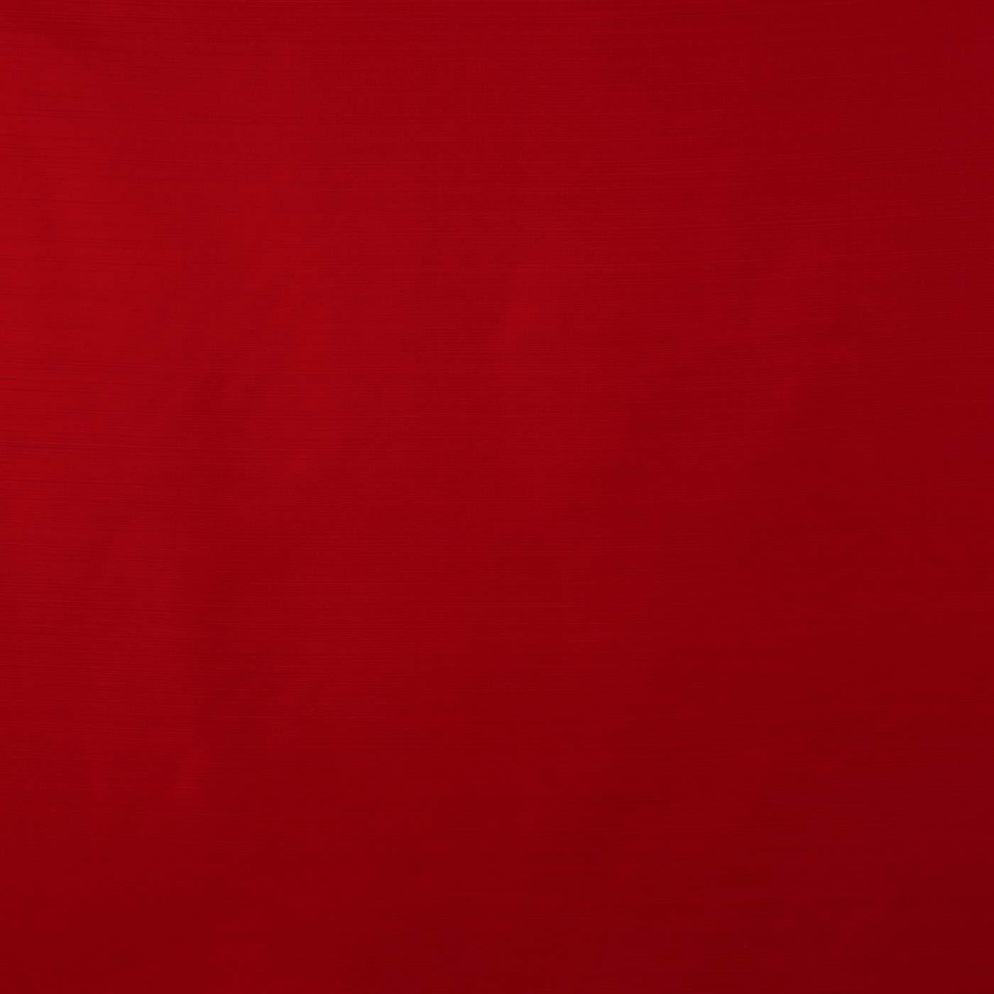 Samite Red