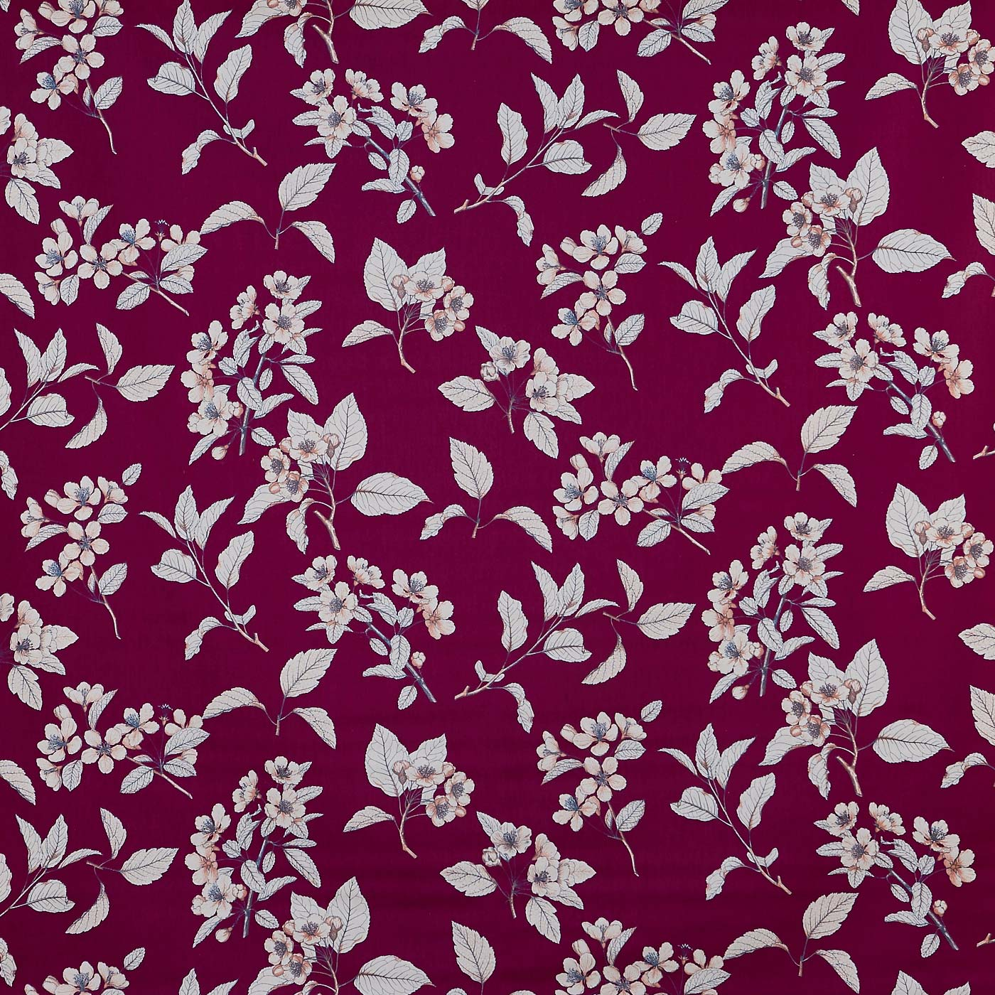Cherry Blossom Garnet