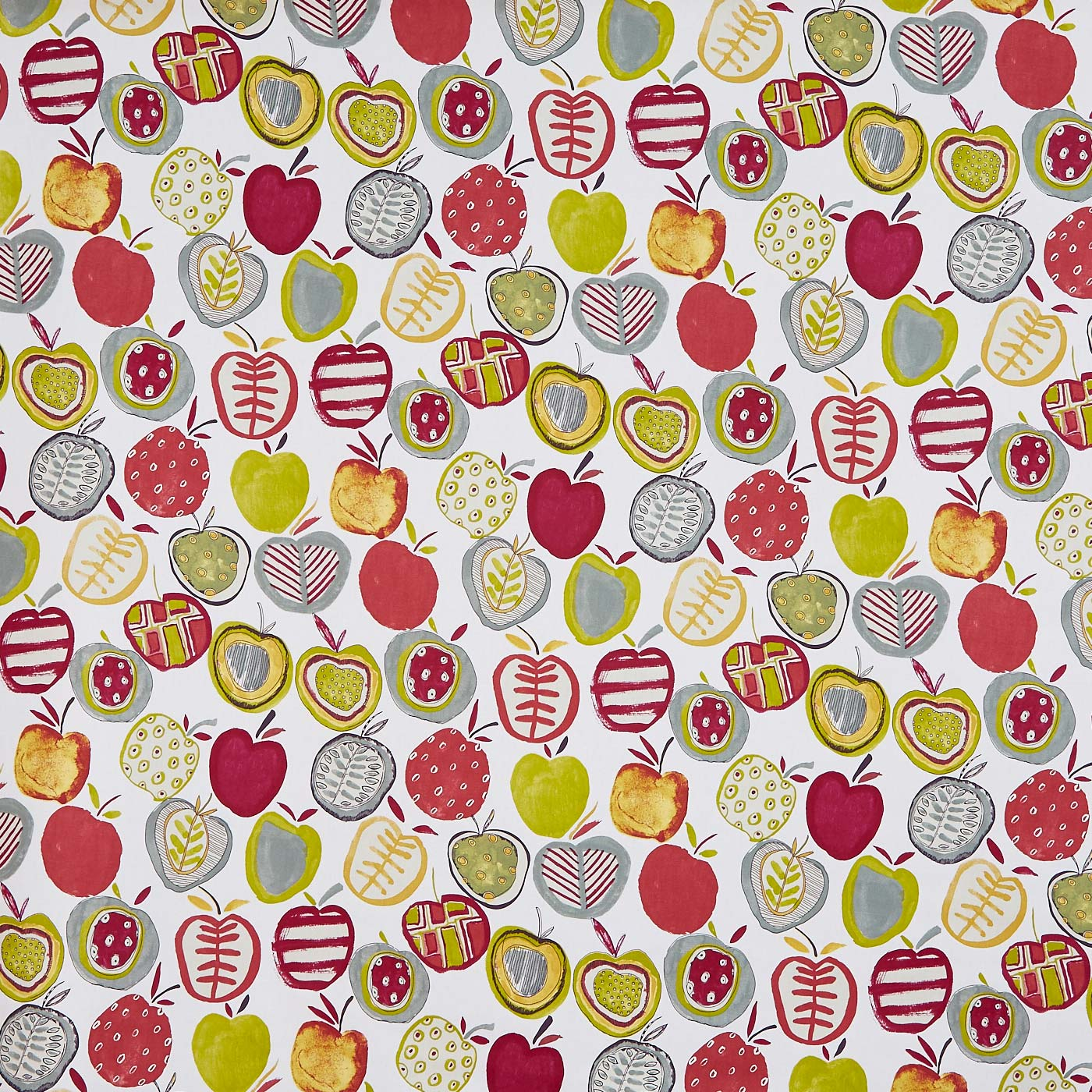 Apples Berry