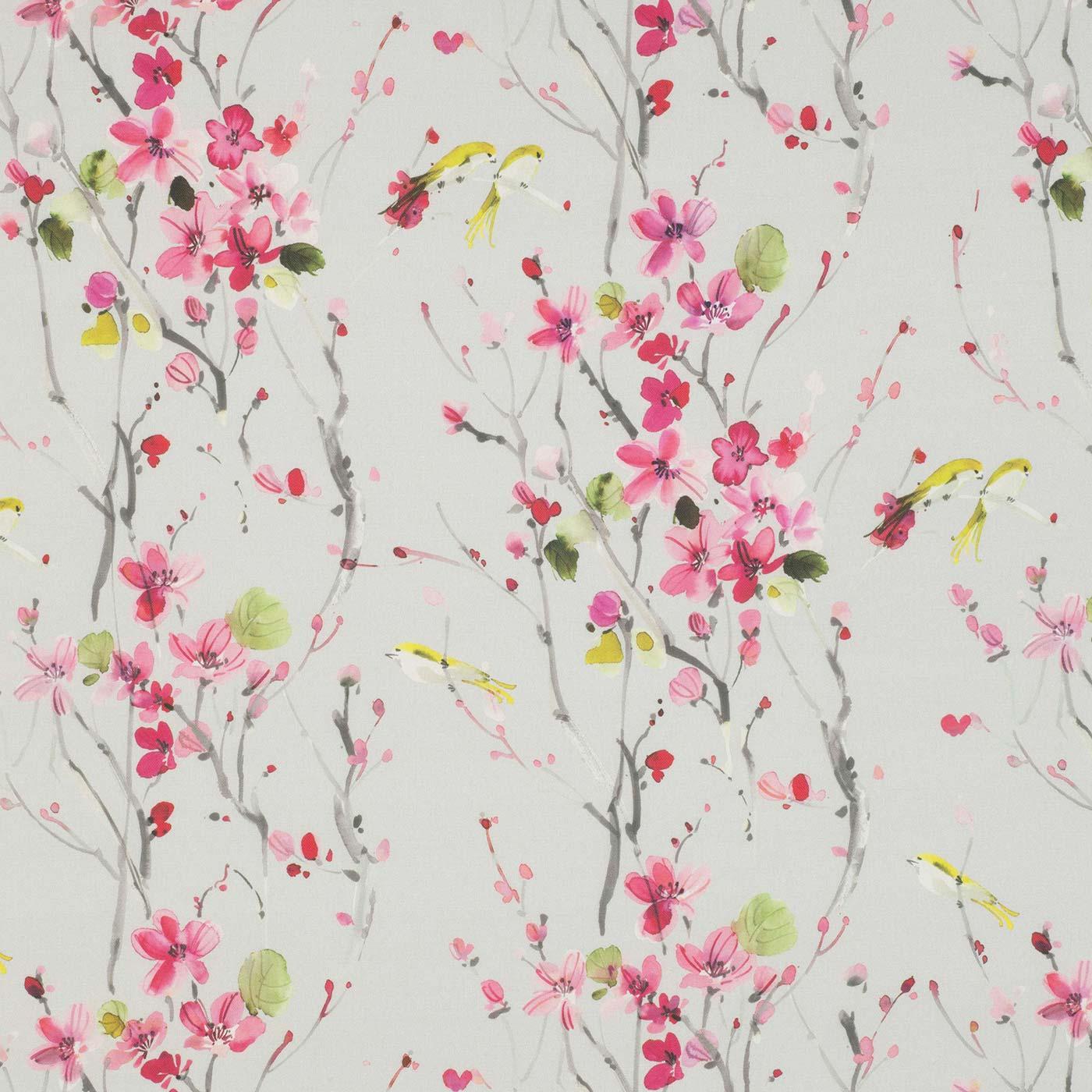 Armathwaite Blossom Silver