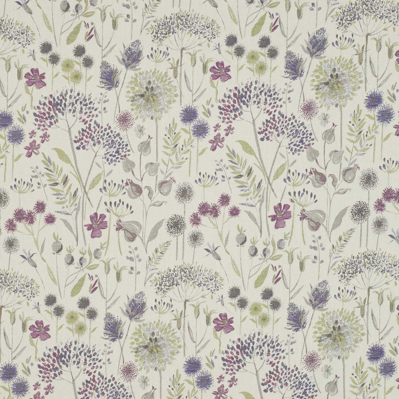 Flora Cream Heather