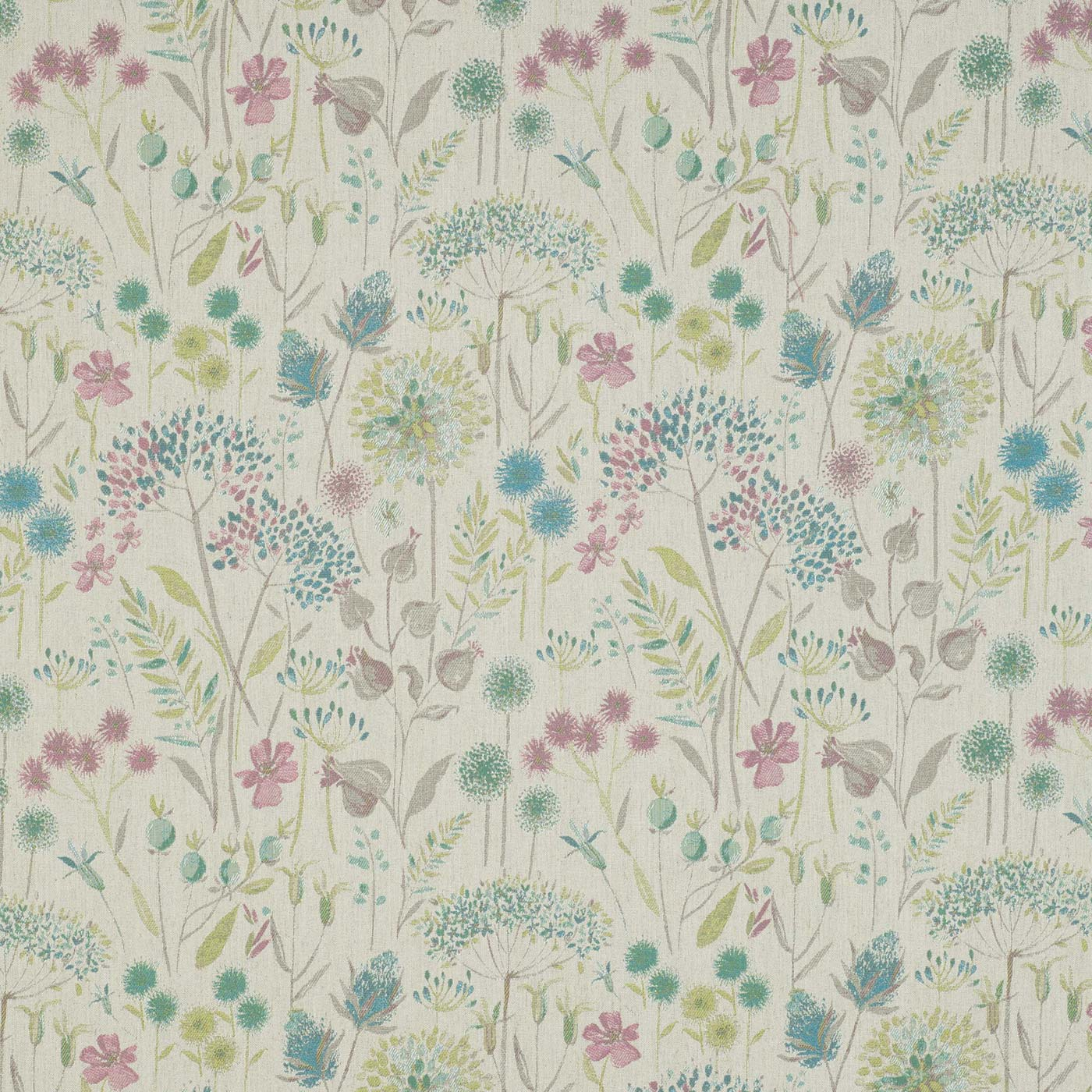 Flora Linen Spring