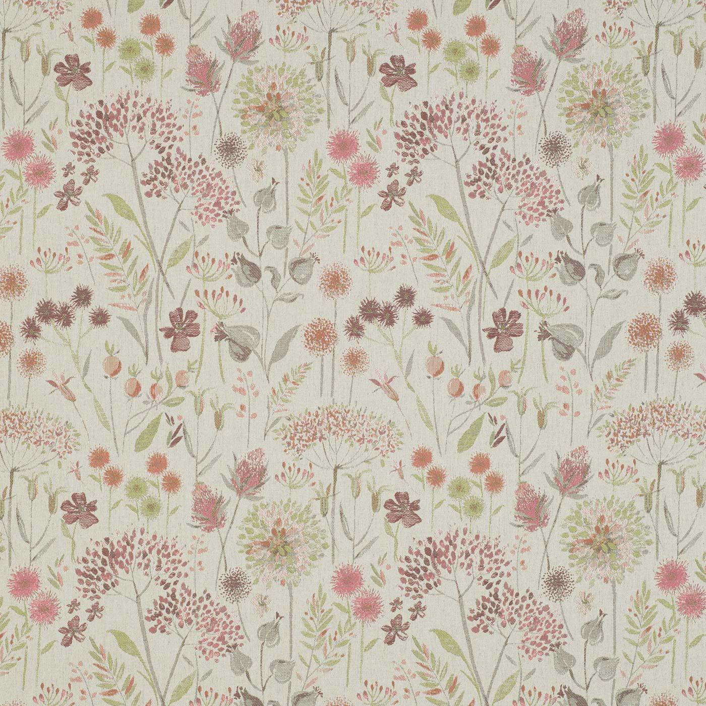 Flora Linen Summer