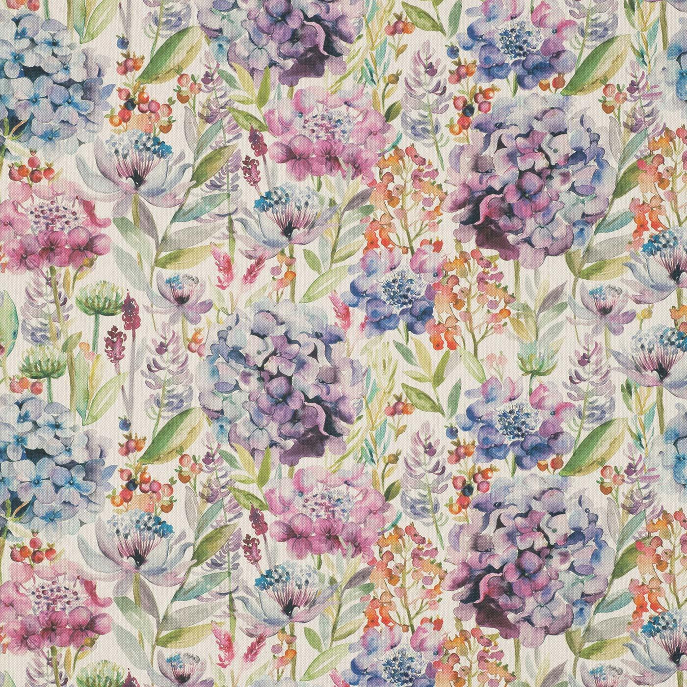 Hydrangea Linen