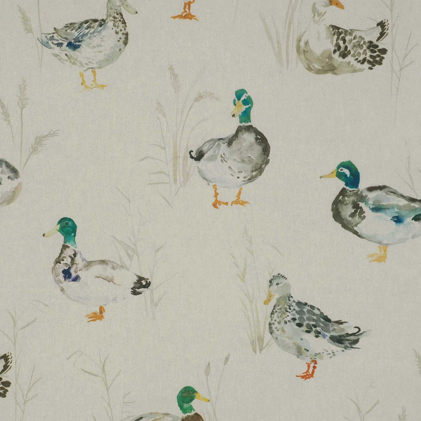 Paddling Ducks Linen